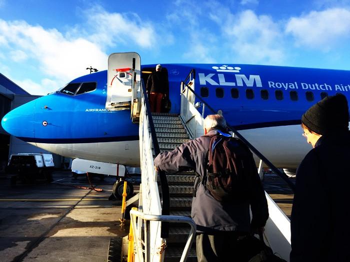 02TYO出発KLM