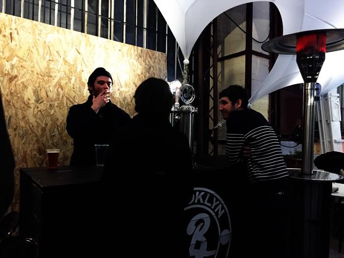 28パリMan_beer